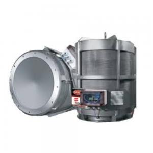 IQR-system til flammeløs eksplosionsaflastning: Produktbillede