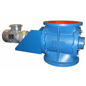 Rotorsluse, Type HT-250: Produktbillede - Safevent