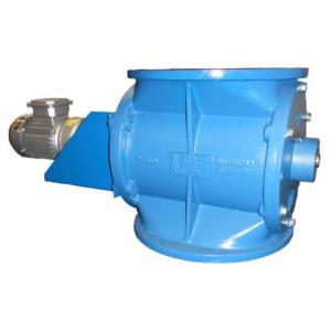 Rotorsluse, Type HT-350: Produktbillede - Safevent