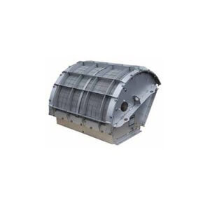 Flameless explosion venting - model VIGILEX VQ-SST - For installation in humid, moist or damp atmospheres - product image