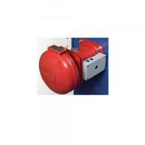 Explosion Suppression System: Product image 3