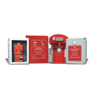 Explosion Suppression System: Product image 1