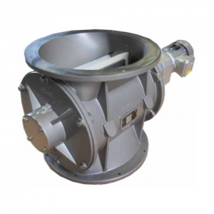Rotary valve, Type HT-450: Product Image - Safevent