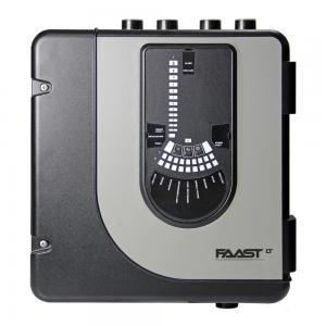Aspirating smoke detector: FAAST LT - Front view
