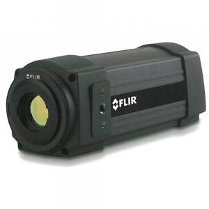 IR Camera Flir a310