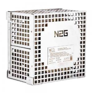 Nitrogen generator, type 1.5: Produktbillede 1