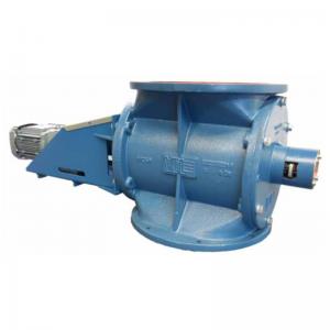 Rotorsluser, Type HT-S-350: Produktbillede - Safevent