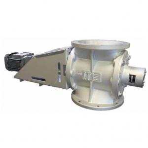 Varmeresistent rotorsluse, Type HT-S-HB-250: Produktbillede - Safevent
