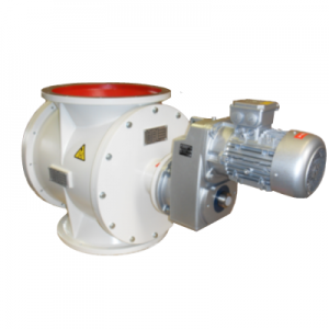 Rotorsluse, Type HT-XL: Produktbillede - Safevent